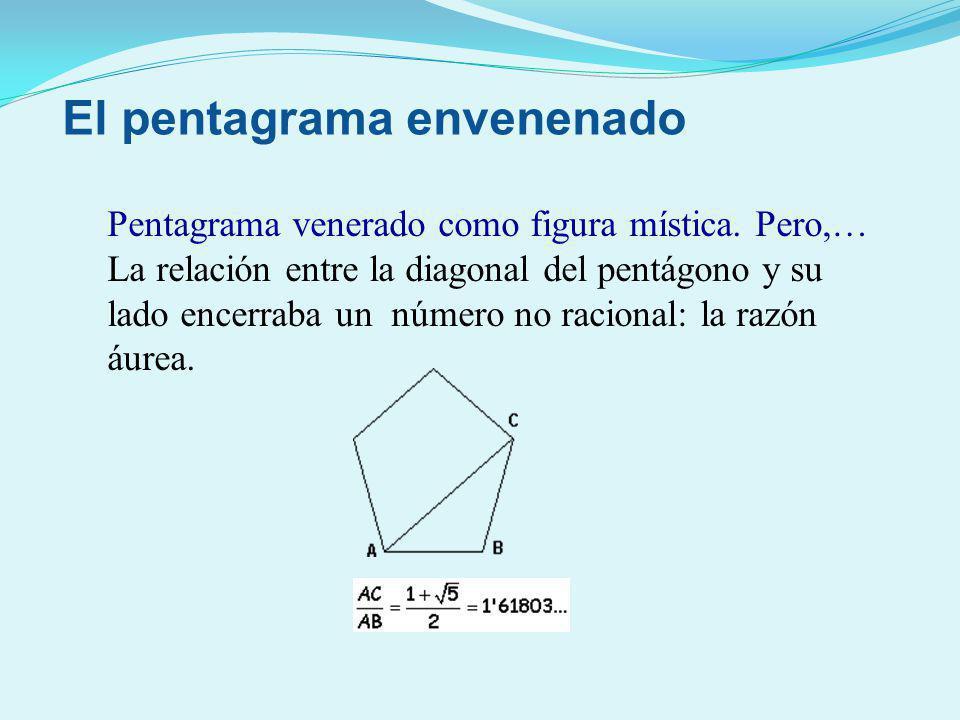 El pentagrama envenenado