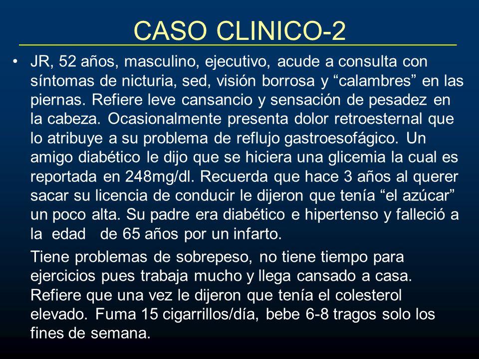 CASO CLINICO-2