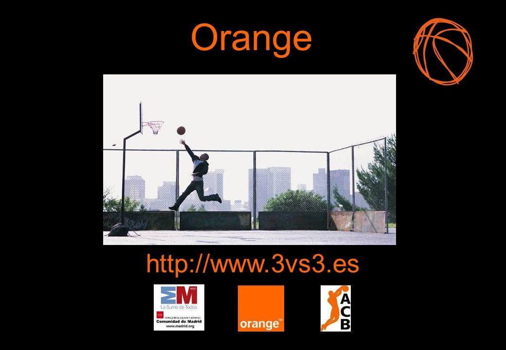 Orange http://www.3vs3.es