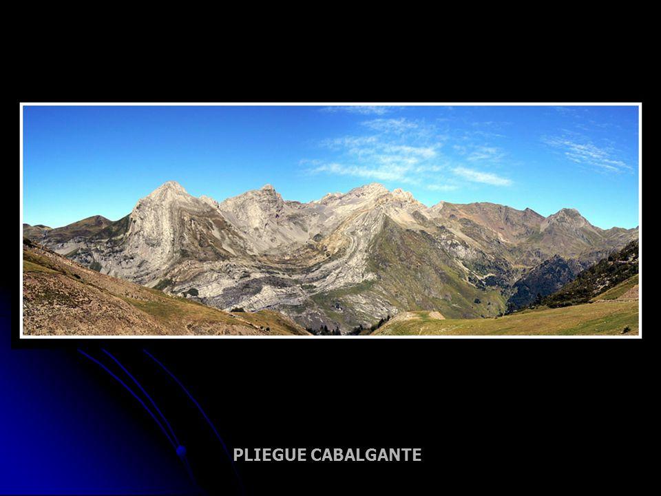 PLIEGUE CABALGANTE