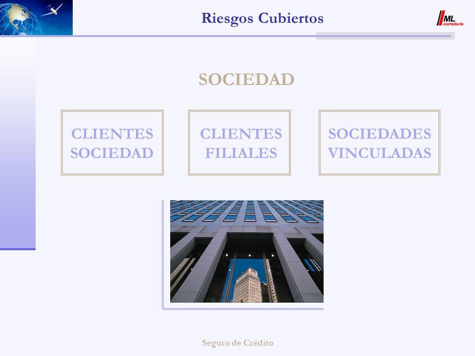 SOCIEDADES VINCULADAS