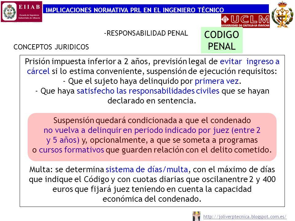 -RESPONSABILIDAD PENAL