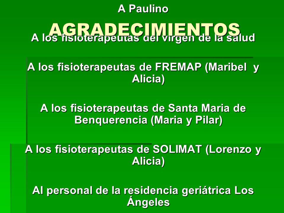 FELIZ NAVIDAD AGRADECIMIENTOS A Paulino