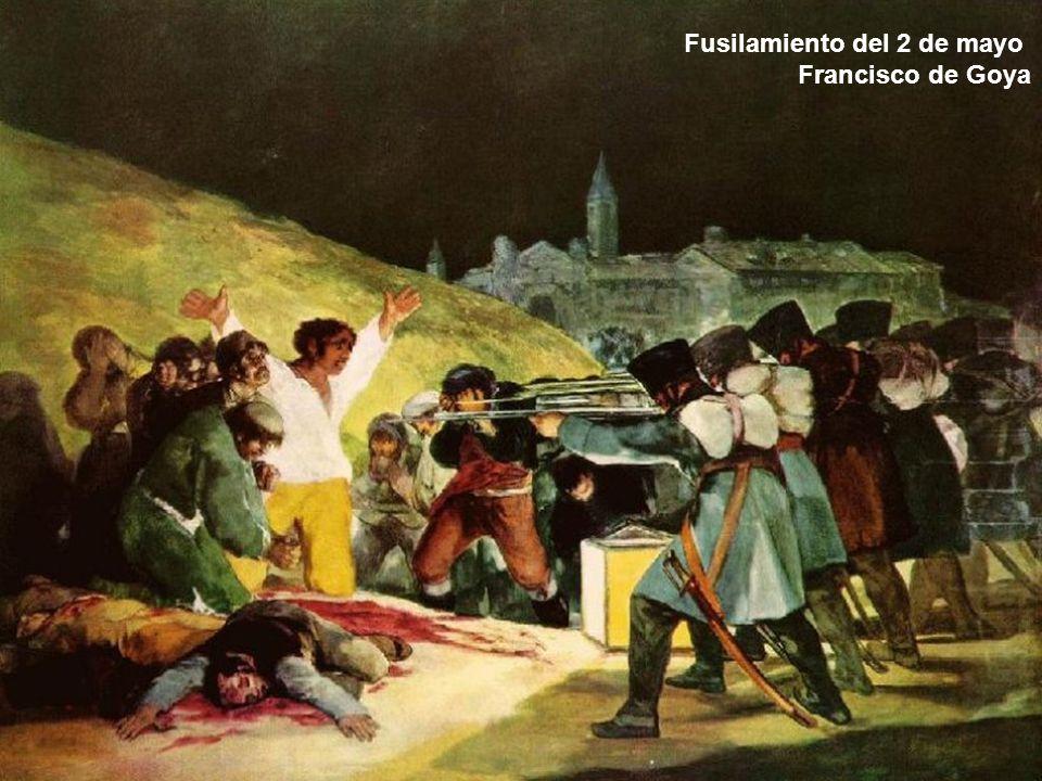 Fusilamiento del 2 de mayo