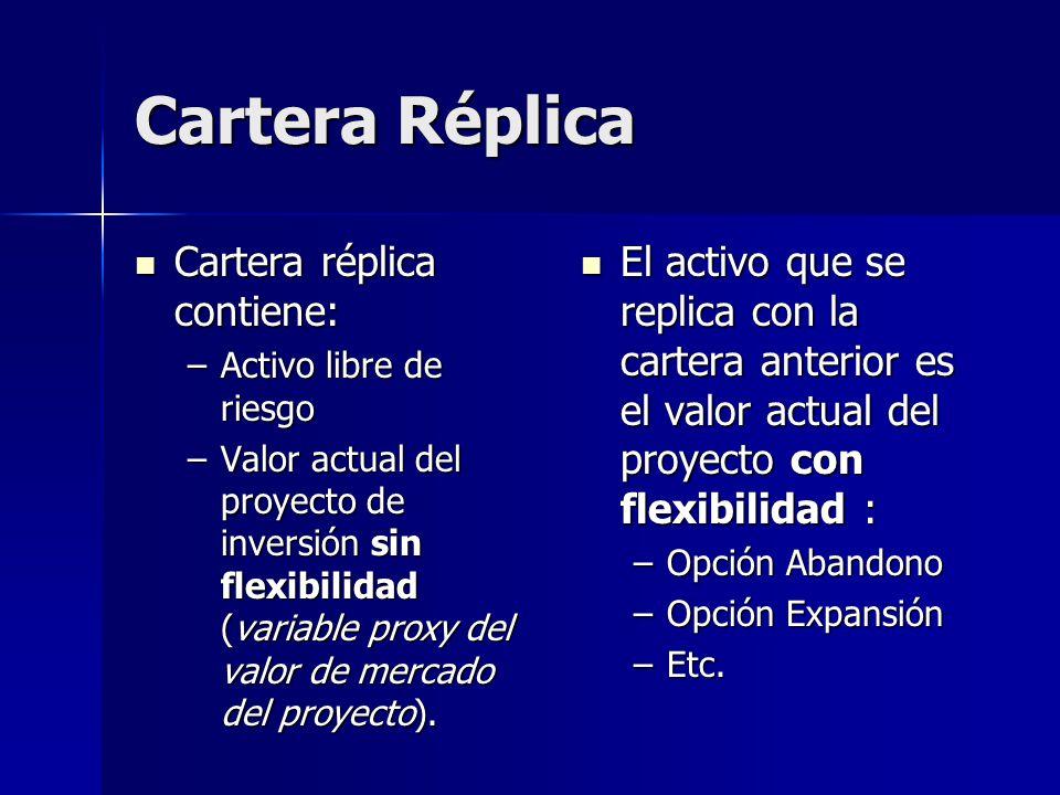 Cartera Réplica Cartera réplica contiene: