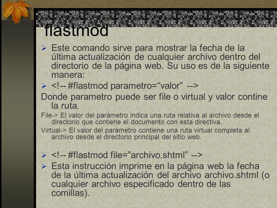 flastmod