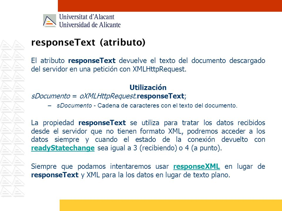 responseText (atributo)
