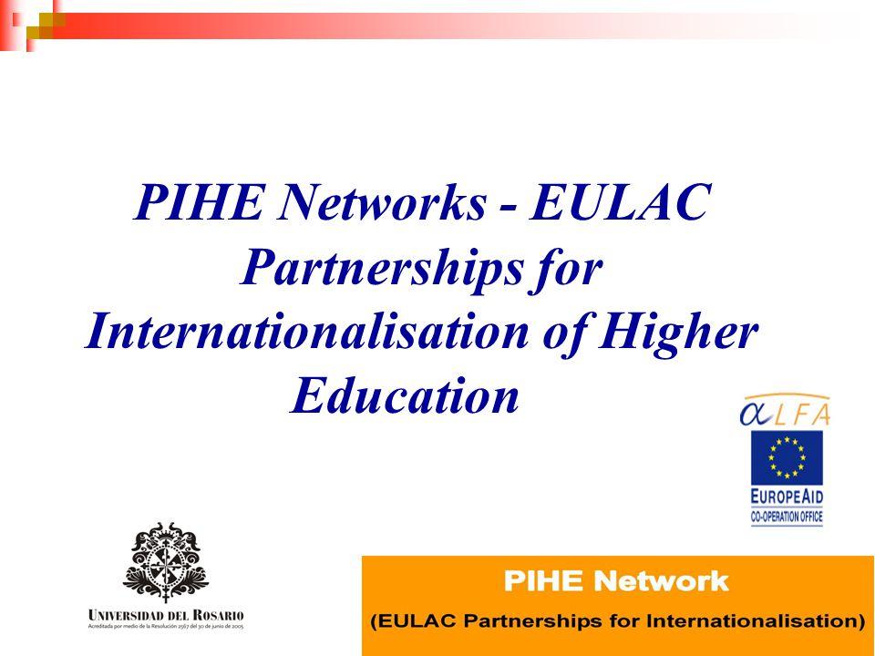 EAIE Conferencia: Educación Superior en América Latina