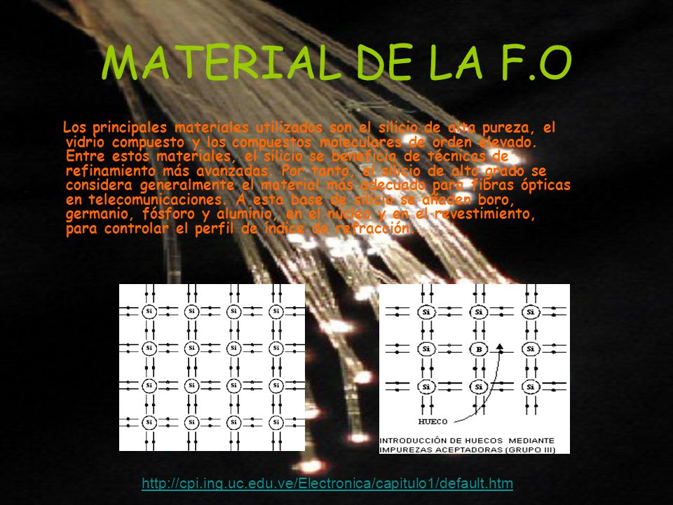MATERIAL DE LA F.O