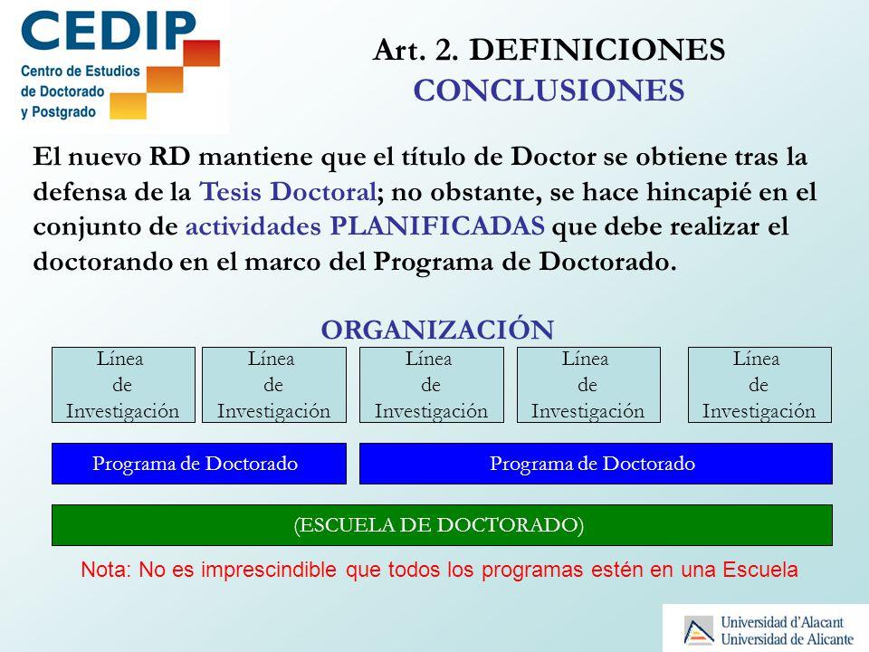 (ESCUELA DE DOCTORADO)