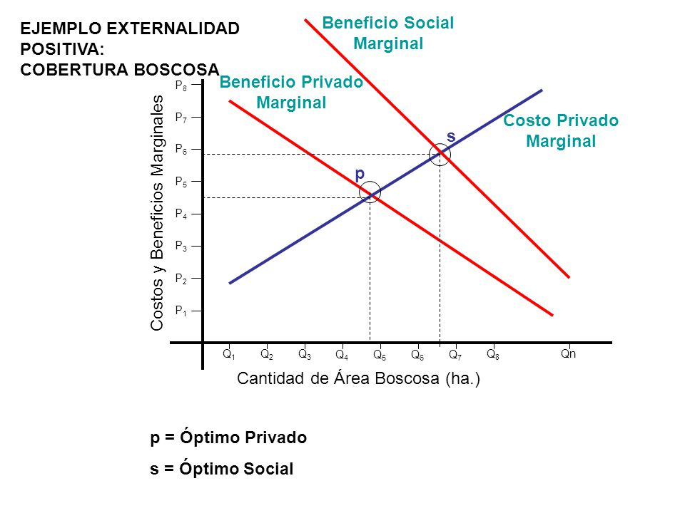 Beneficio Social Marginal
