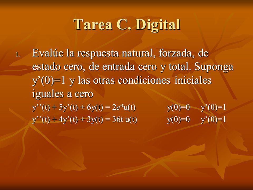 Tarea C. Digital