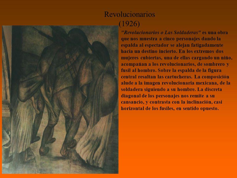 Revolucionarios (1926)