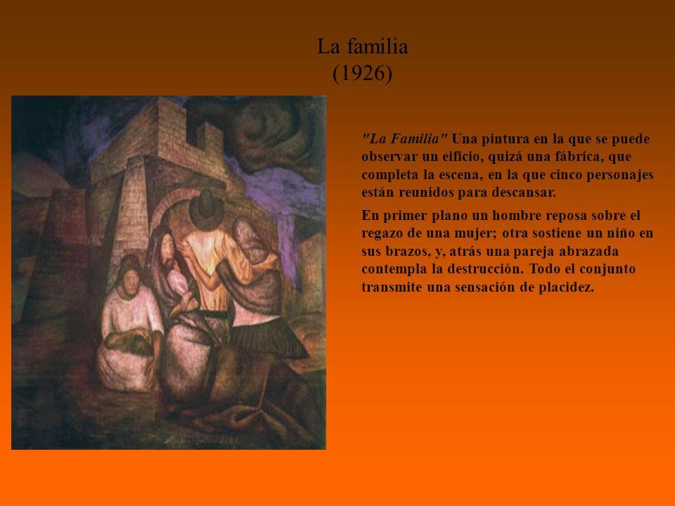 La familia (1926)