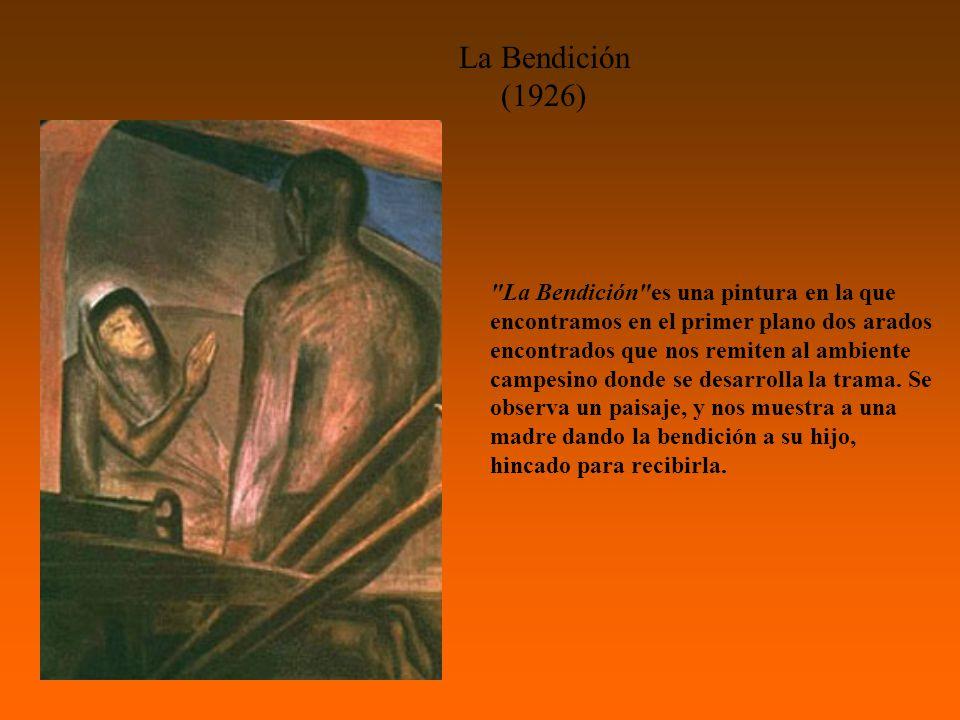 La Bendición (1926)
