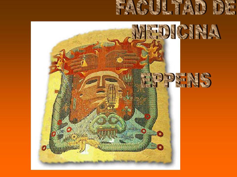 FACULTAD DE MEDICINA EPPENS