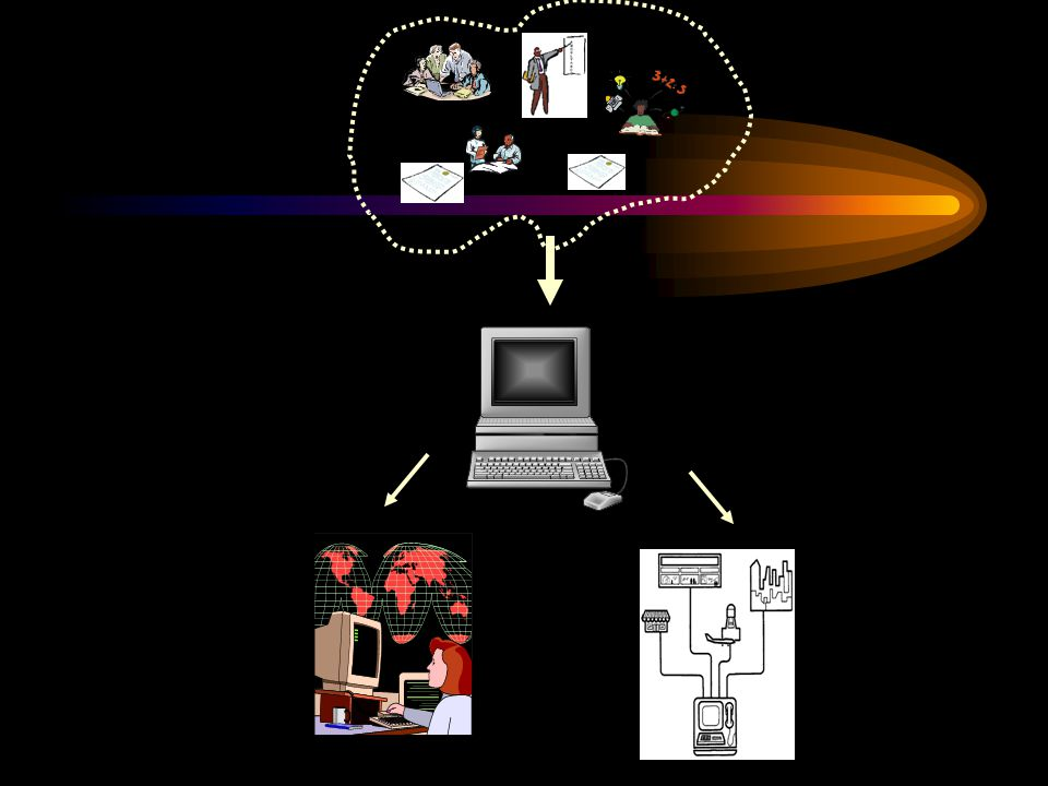 Más recientemente, algunos de esos sistemas han pasado a convertirse en sistemas automatizados que utilizan los recursos modernos del procesamiento electrónico de datos.