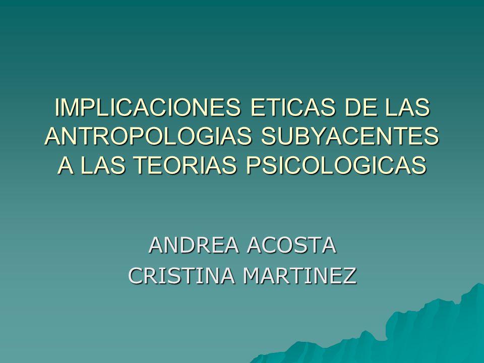ANDREA ACOSTA CRISTINA MARTINEZ