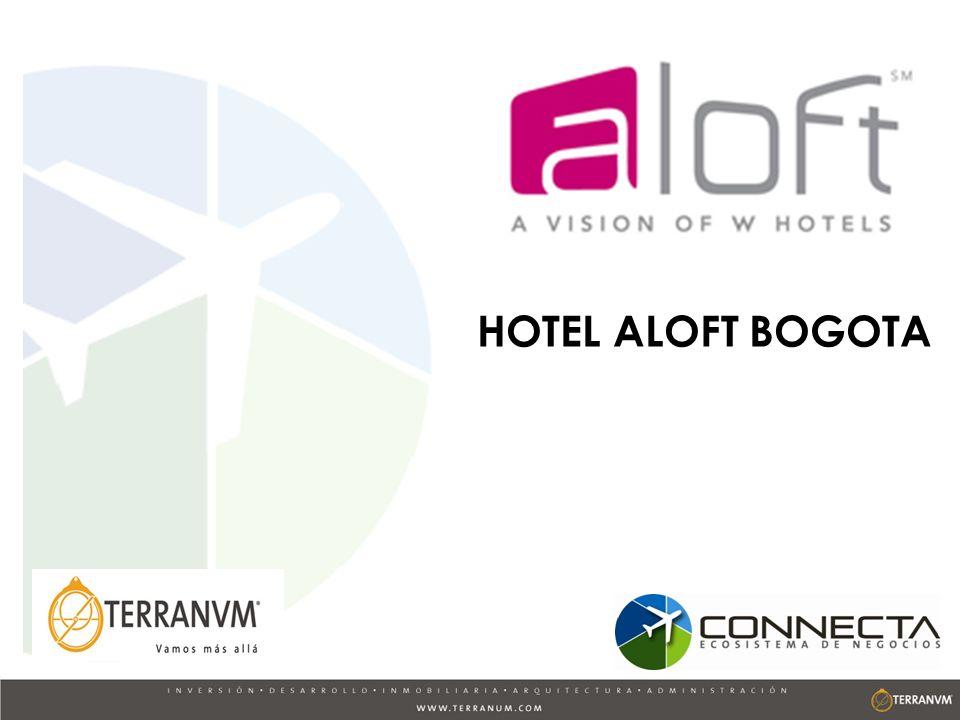 HOTEL ALOFT BOGOTA