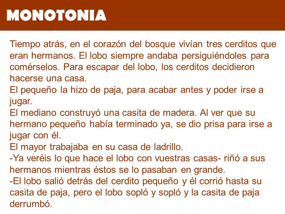 MONOTONIA 2.