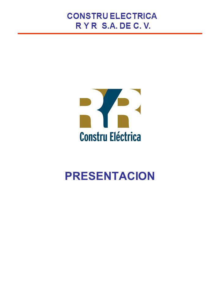 COMERCIAL ELECTRICA RIVA S.A. DE C.V.