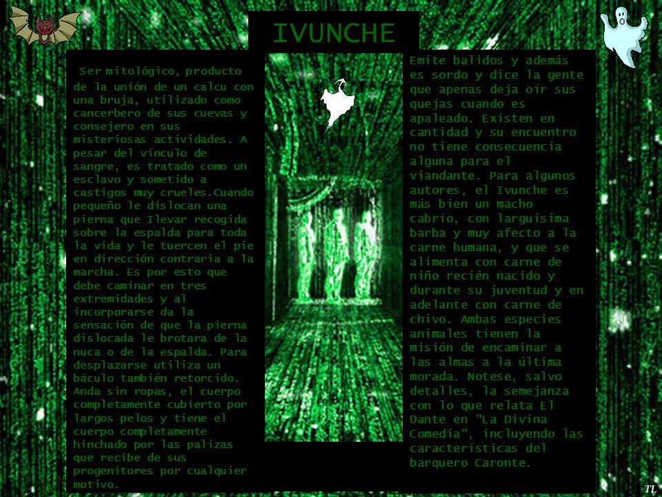 IVUNCHE