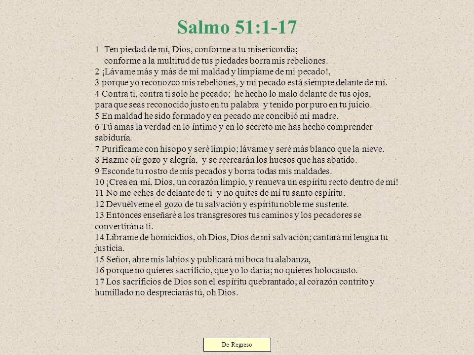 Salmo 51:1-17