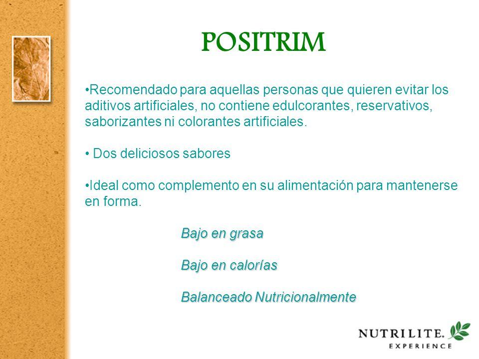 POSITRIM
