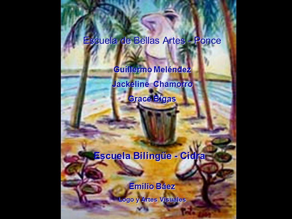 Escuela de Bellas Artes - Ponce