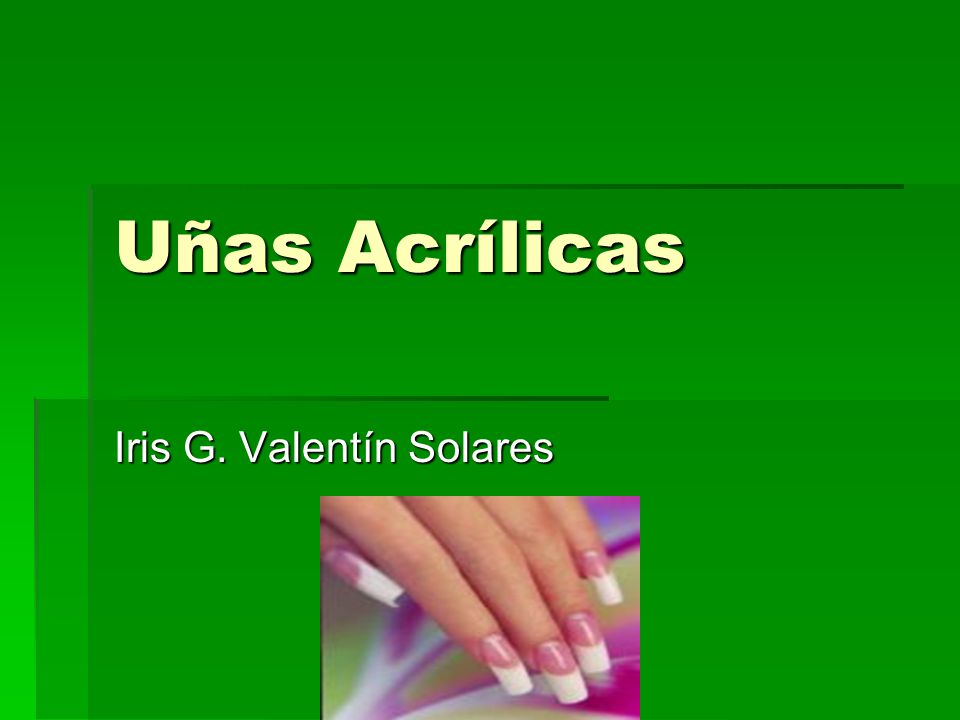 Iris G. Valentín Solares