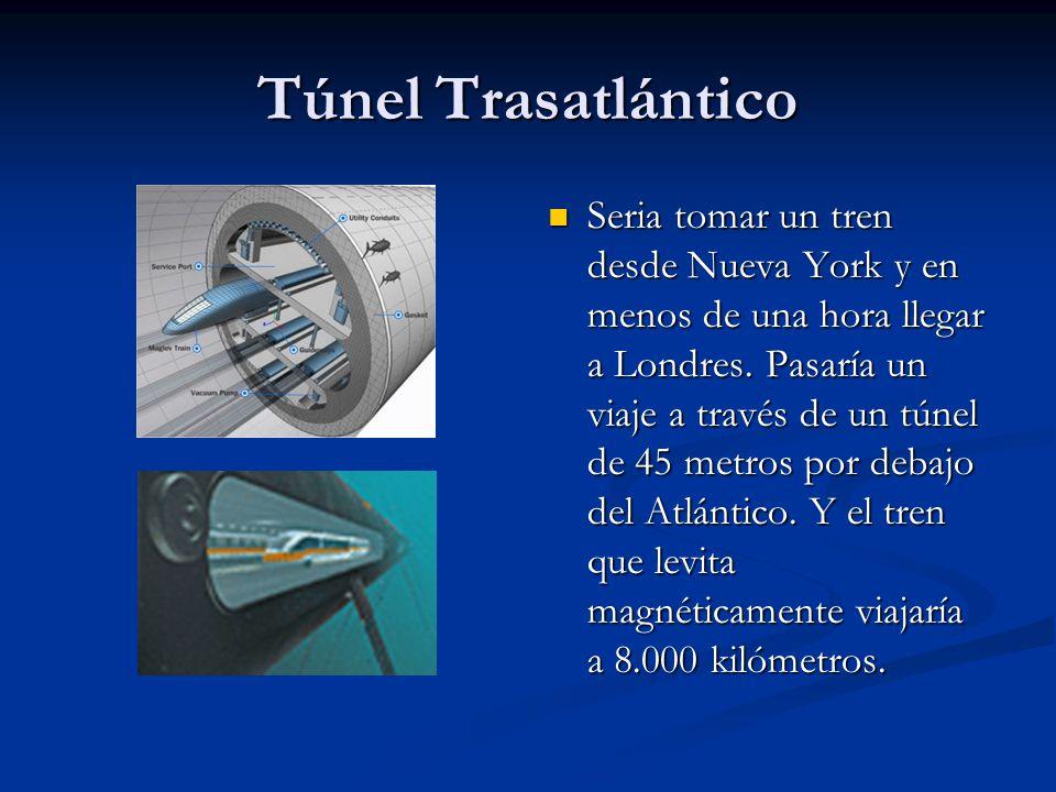 Túnel Trasatlántico