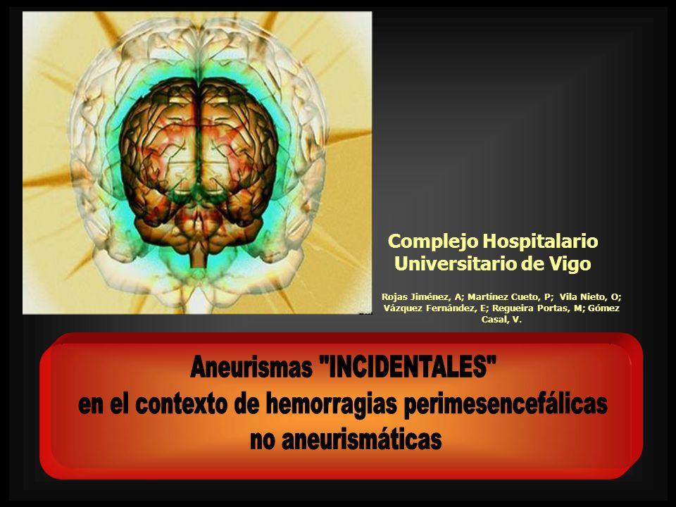 Complejo Hospitalario Universitario de Vigo