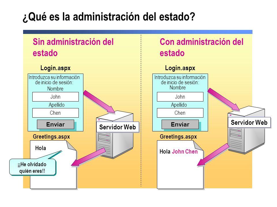 ¿Qué es la administración del estado