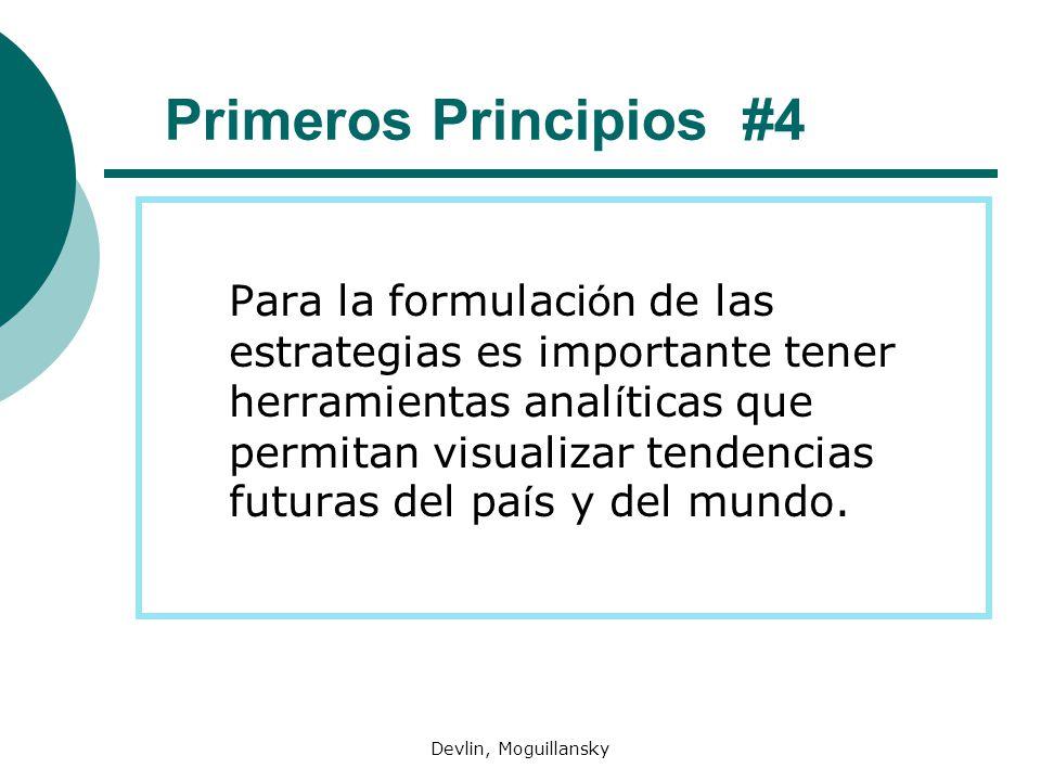 Primeros Principios #4