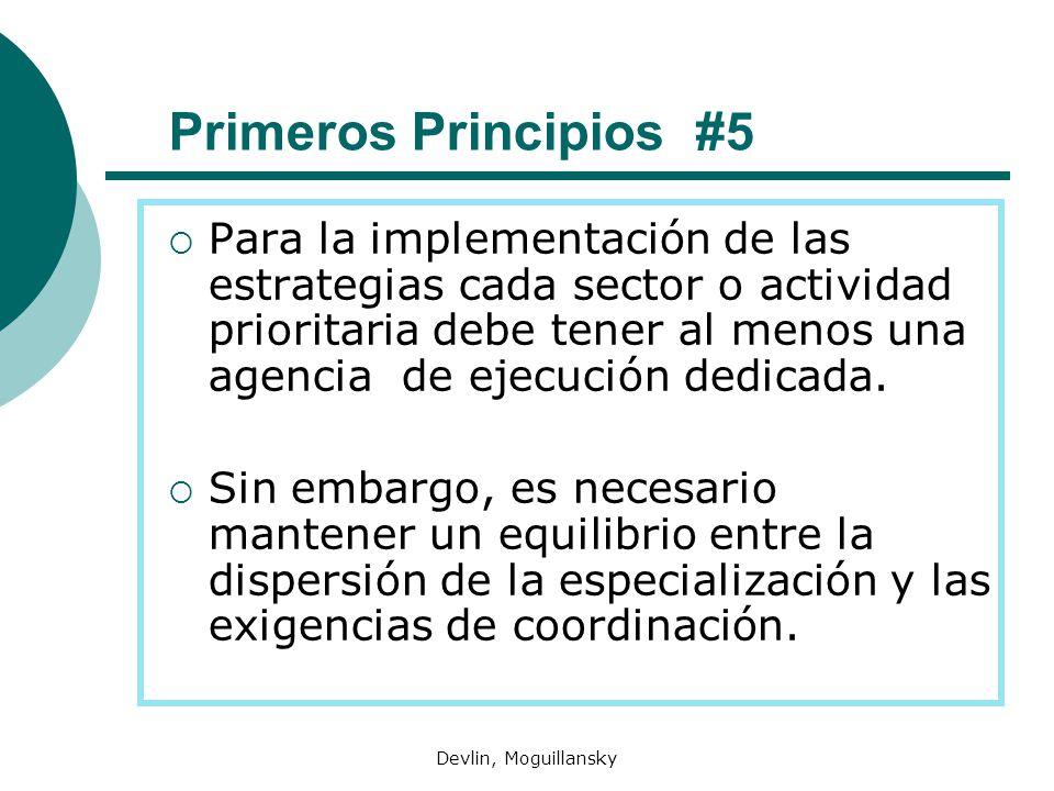 Primeros Principios #5