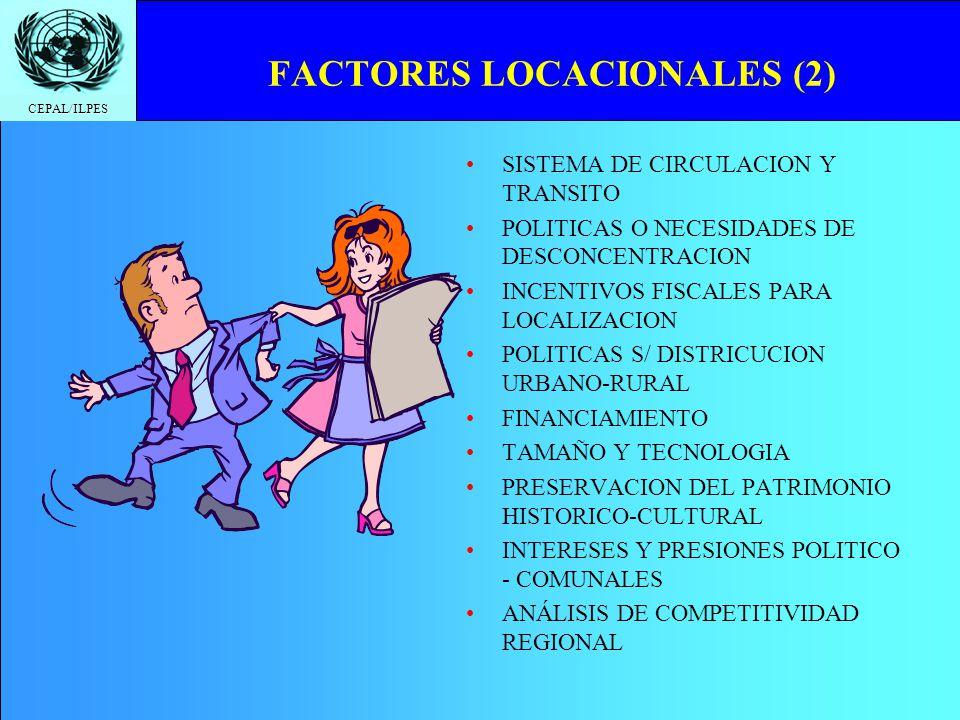 FACTORES LOCACIONALES (2)