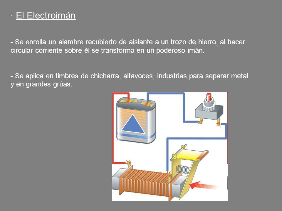 · El Electroimán