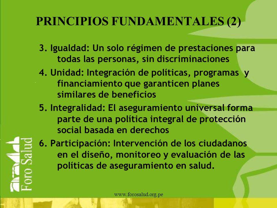 PRINCIPIOS FUNDAMENTALES (2)