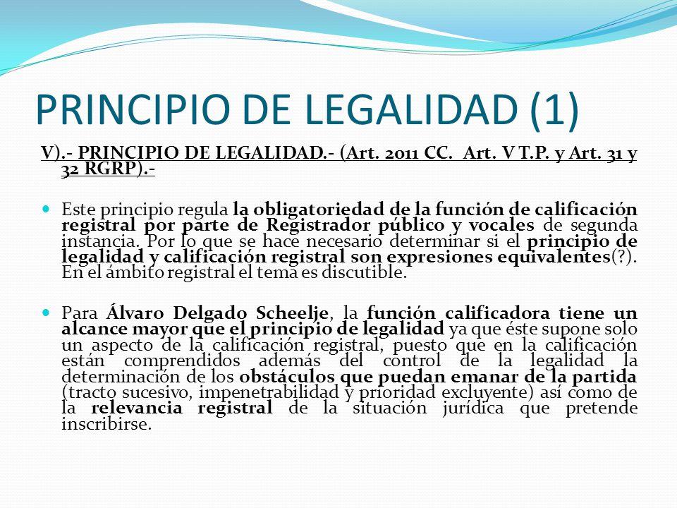 PRINCIPIO DE LEGALIDAD (1)