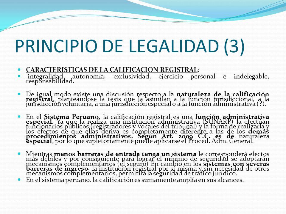 PRINCIPIO DE LEGALIDAD (3)