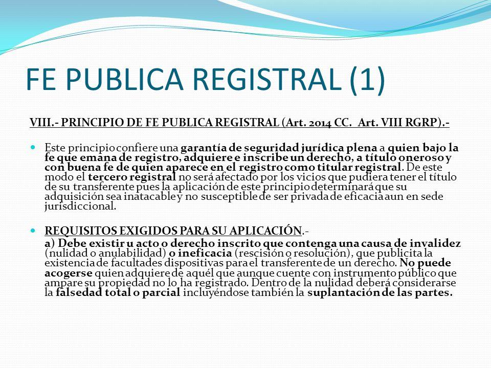 FE PUBLICA REGISTRAL (1)