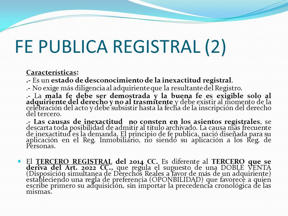 FE PUBLICA REGISTRAL (2)