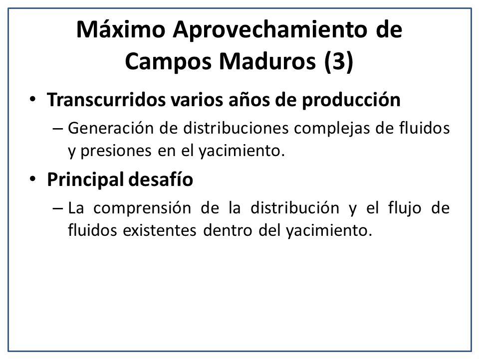 Máximo Aprovechamiento de Campos Maduros (3)