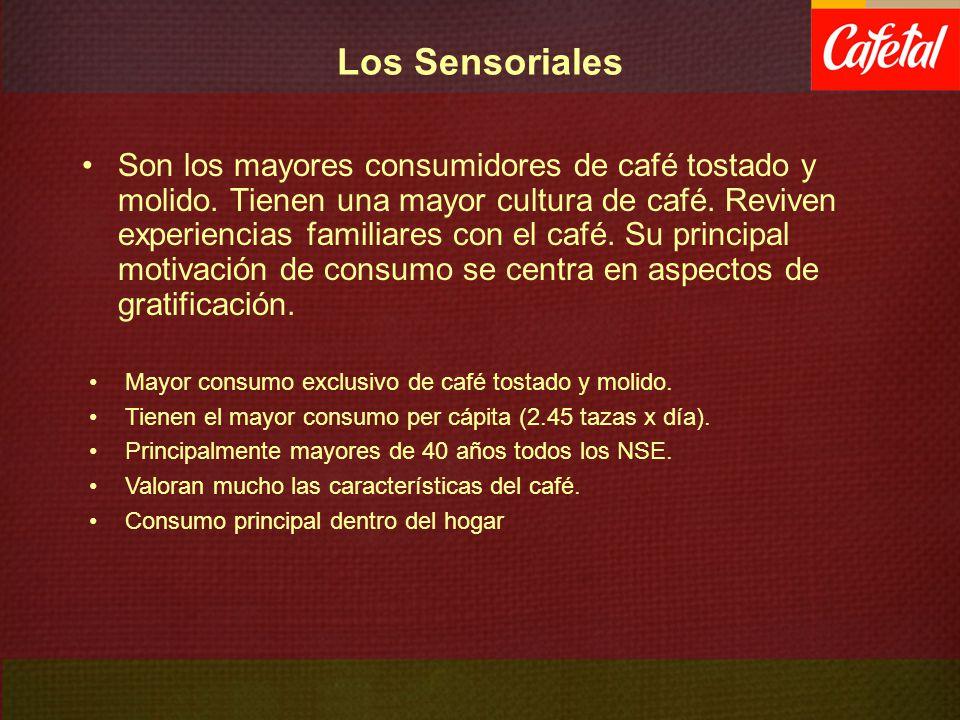 Los Sensoriales