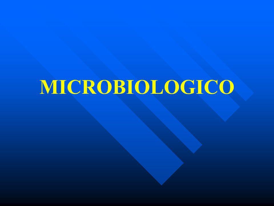 MICROBIOLOGICO