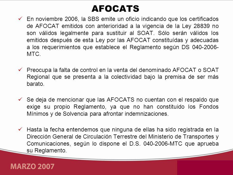 AFOCATS