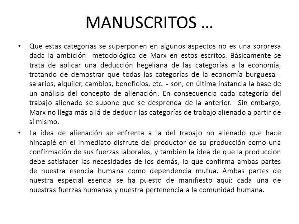 MANUSCRITOS …