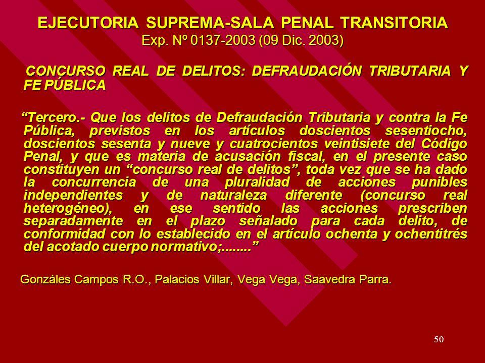 CONCURSO REAL DE DELITOS: DEFRAUDACIÓN TRIBUTARIA Y FE PÚBLICA
