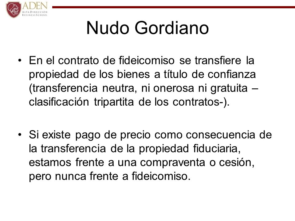 Nudo Gordiano