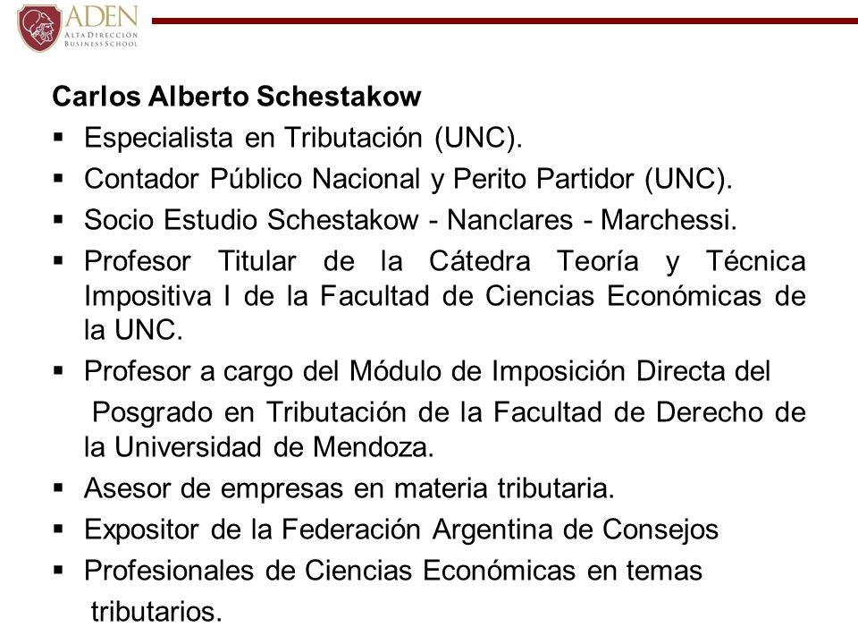 Carlos Alberto Schestakow